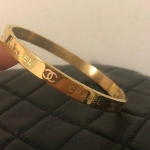 Stunning ❤️ Gold Bracelet
